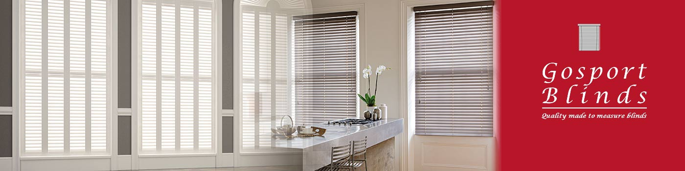 Gosport Blinds