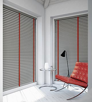 Suppliers and fitters of venetian blinds
